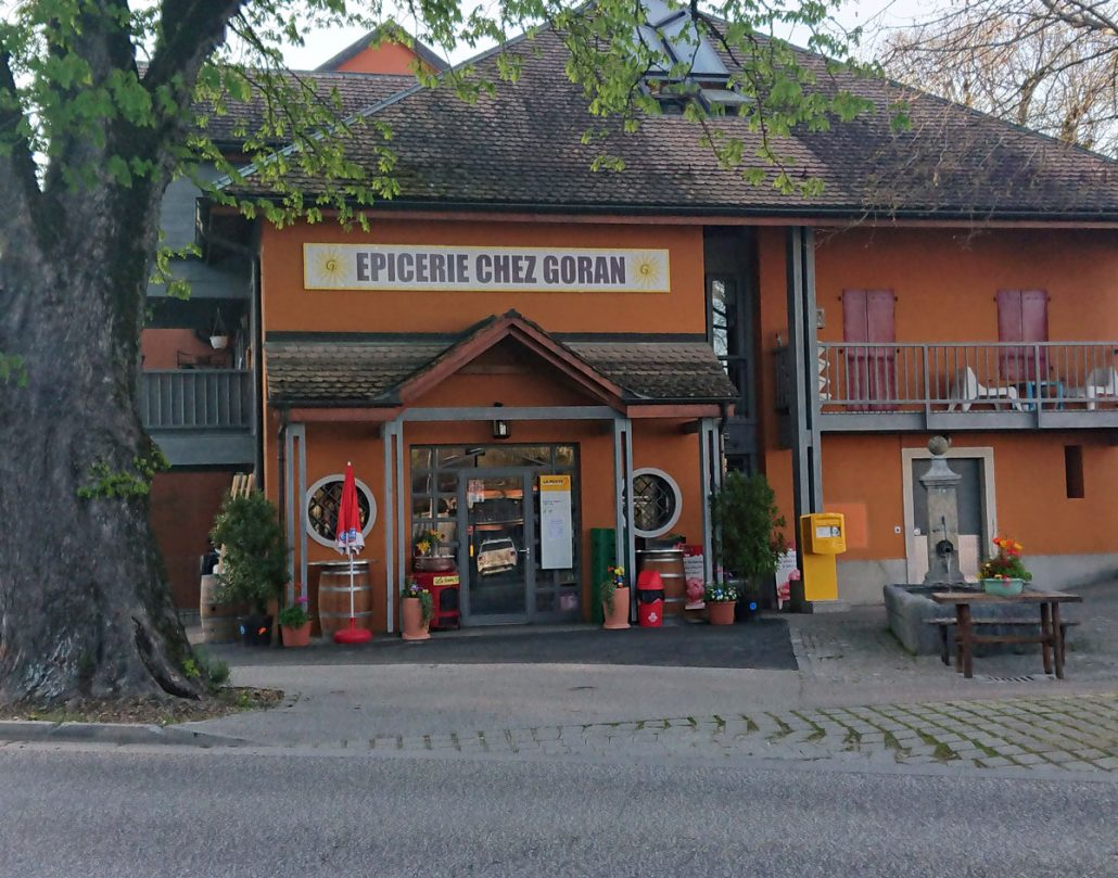 Photo of Epecierie Chez Goran in Vich